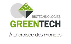 Greentech new logo