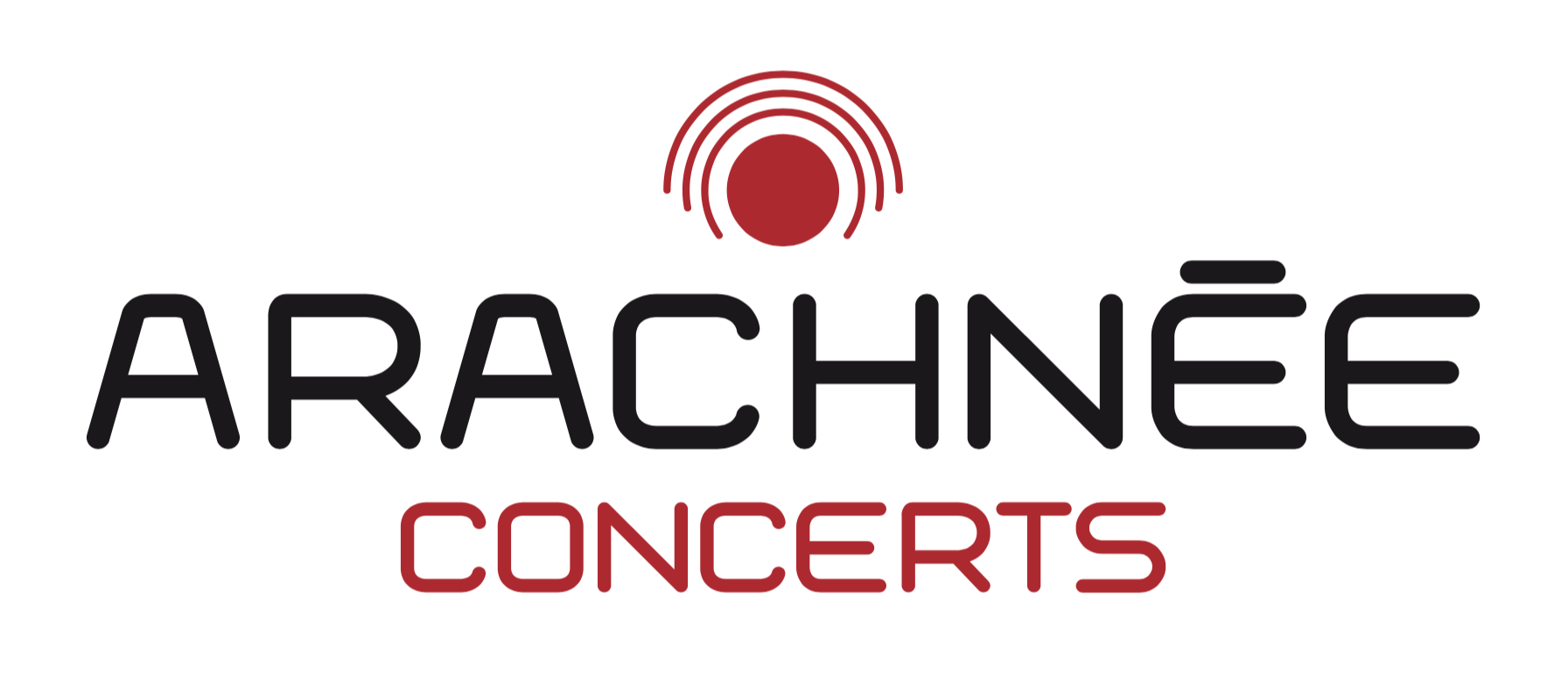 Logo Arachnee concert