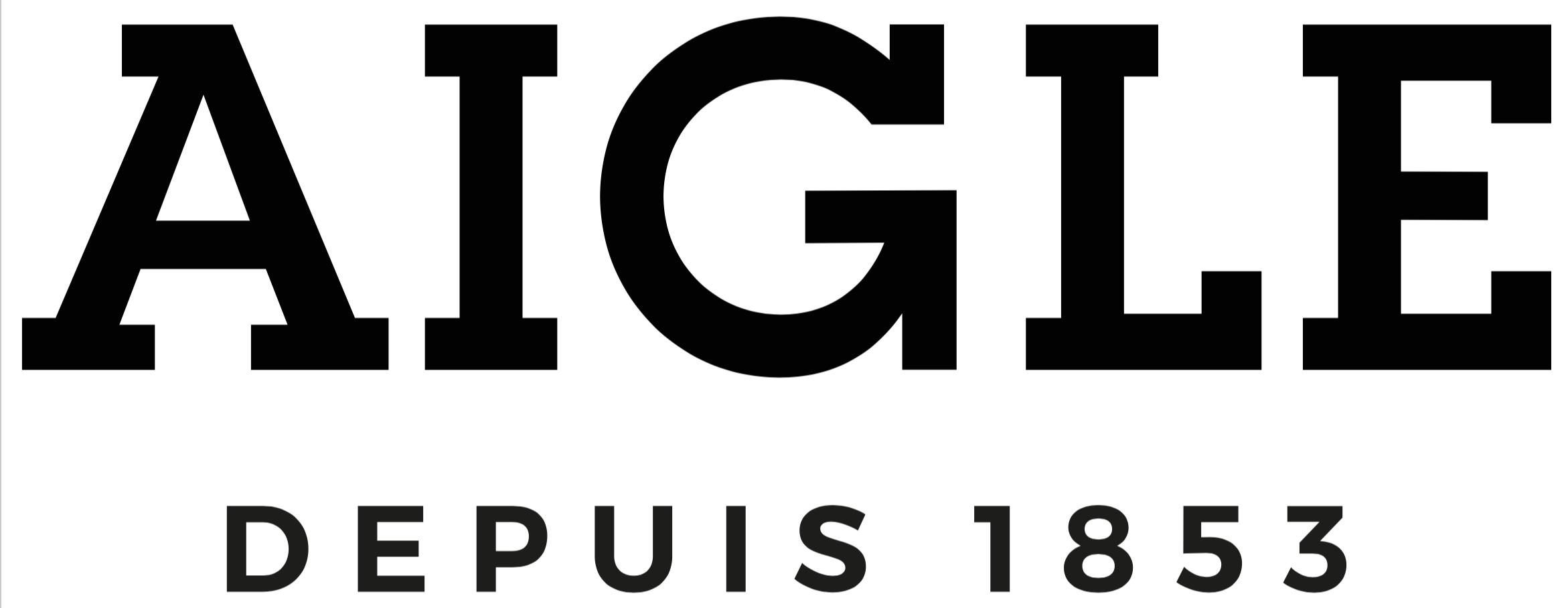 Aigle logo capmedina