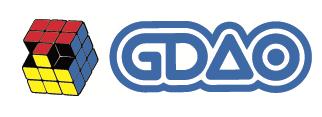 GDAO logo rallye des gazelles
