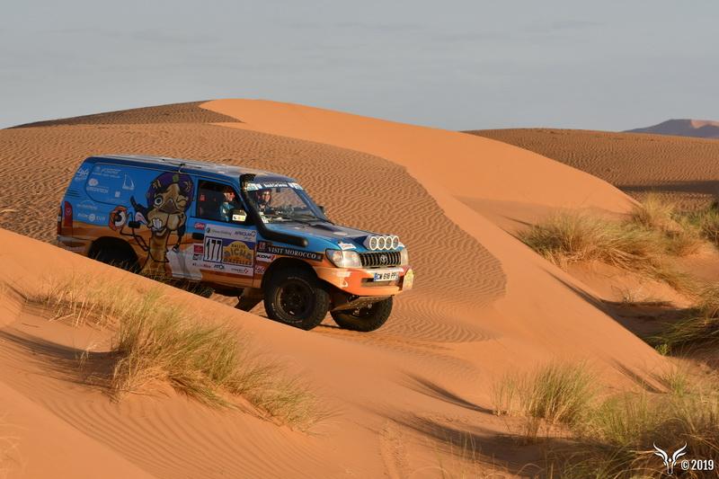 Rallye des Gazelles cap medina Leg1_ERI_06_0274