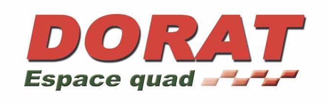 Logo dorat espace quad