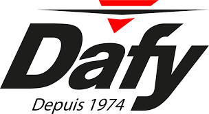 Dafy Logo