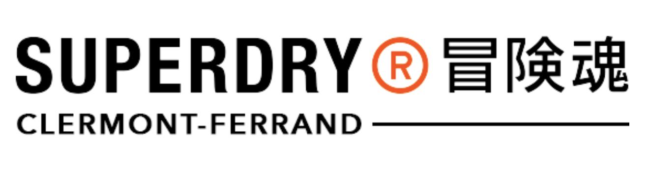 Superdry Clermont Ferrand