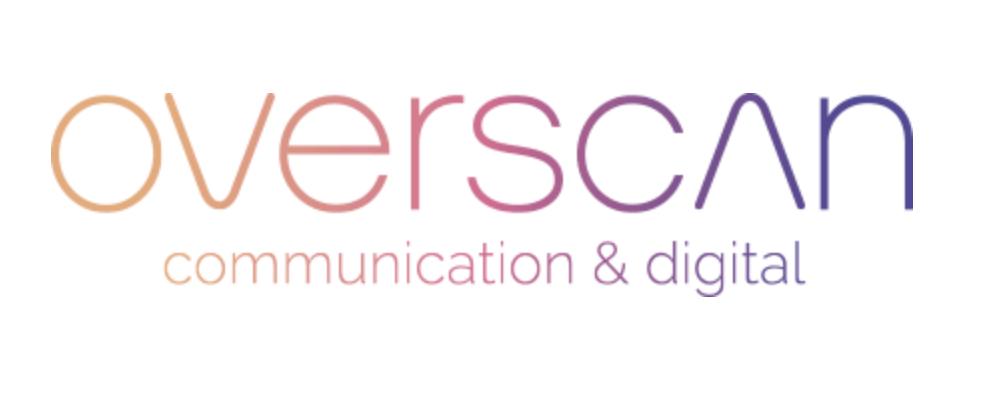 Overscan Logo