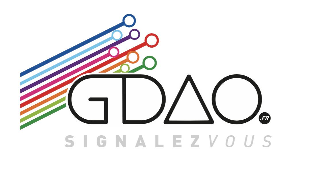 GDAO New logo